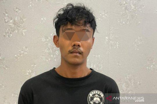 Pria bunuh dua wanita muda di Bogor positif konsumsi narkoba