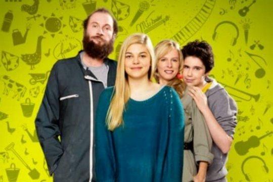 """""""La Famille Belier"""", film keluarga dengan kisah mengharukan"""