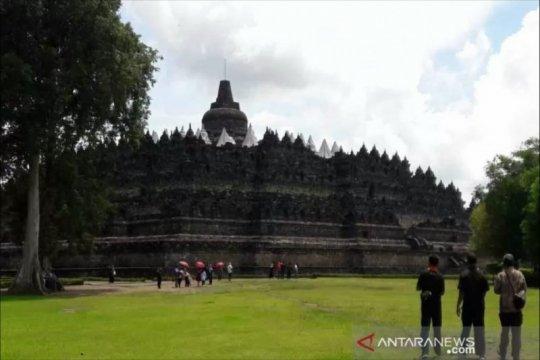 LaNyalla dukung revitalisasi Borobudur jadi cagar budaya kelas dunia