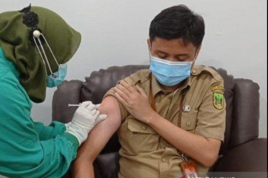 4.440 petugas publik Batam terima vaksin COVID-19