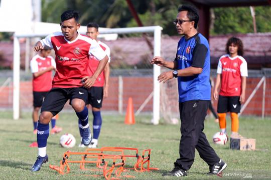 Pelatih Persiraja waspadai motivasi dan semangat pemain PSS