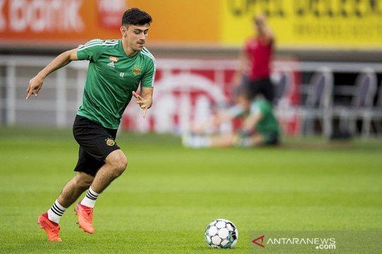 Yusuf Demir diincar Barcelona, MU dan Bayern