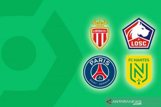Jadwal Liga Prancis: PSG bisa ke puncak dengan bantuan Monaco