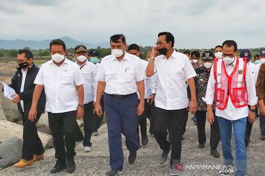 Menteri KKP: Tanjung Adikarto cocok menjadi pusat ekonomi perikanan