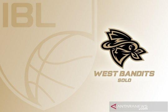 Hasil IBL 2021: West Bandits jaga peluang ke playoff
