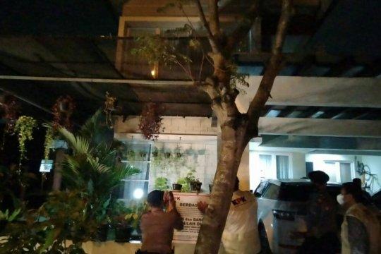 KPK sita rumah stafsus Edhy di Kabupaten Bekasi terkait kasus benur