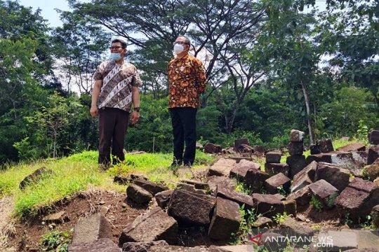 Ari Dwipayana: Cagar budaya DIY hadapi tantangan pembangunan kota