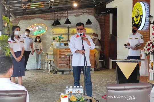 Partai Berkarya kubu Muchdi Pr targetkan 7 persen suara nasional