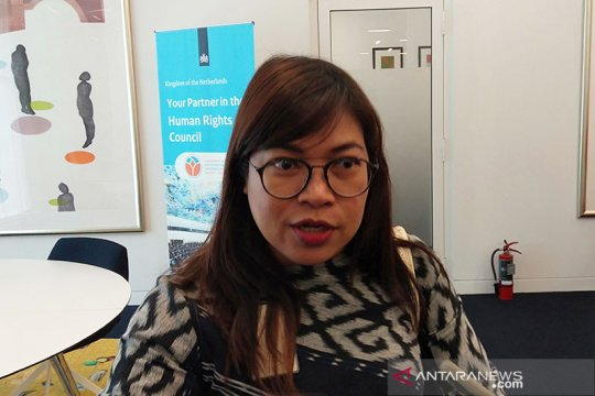 AICHR Indonesia sambut konsensus ASEAN terkait krisis  Myanmar