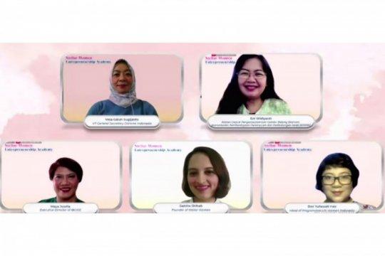 "Dukung UMKM, Danone gelar ""Stellar Women Entrepreneurship Academy"""