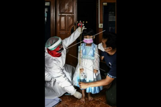 PKJS-UI apresiasi dan dorong perkuat penurunan stunting saat pandemi