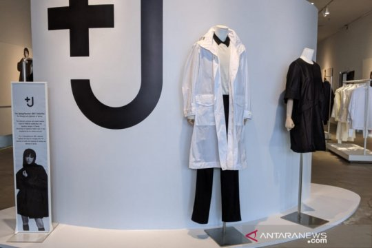 Uniqlo +J Spring/Summer 2021, untuk penyuka minimalis & monokrom