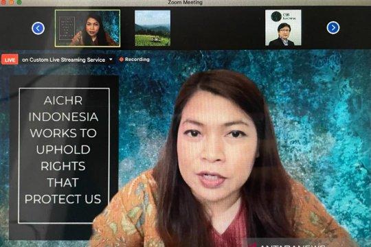 Rekonsiliasi dinilai skenario terbaik penyelesaian krisis Myanmar