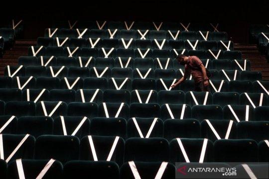 Setahun tutup, bioskop di Solo akan kembali dibuka