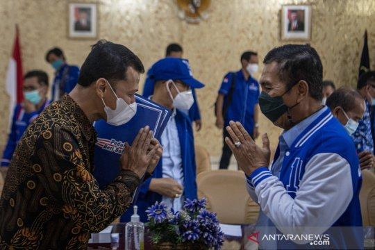 Kemarin, sidang gugatan untuk AHY hingga kecelakaan bus di Sumedang