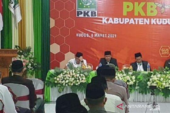 PKB mulai inventarisasi nama calon pengisi Wakil Bupati Kudus