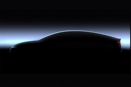 Volkswagen pamer desain Trinity Project, sedan listrik otonom