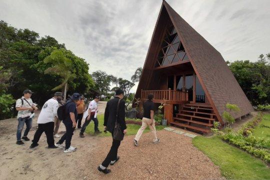 Batam dan Bintan dibuka untuk wisman mulai April 2021