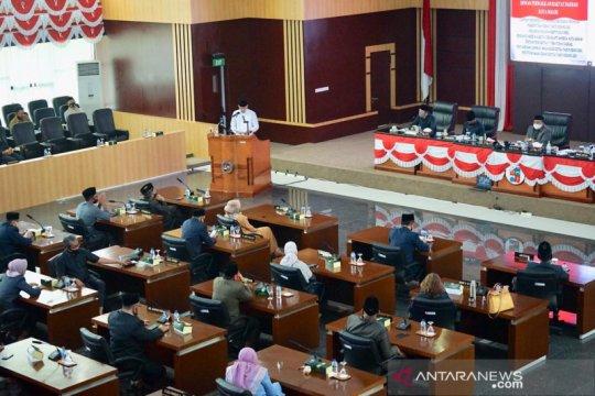 DPRD Kota Bogor batal gulirkan usulan hak interpelasi