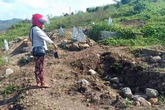 Tiga jenazah korban COVID-19 di Parepare hilang