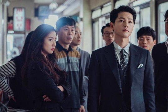 "Bibimbap dari China di ""Vincenzo"" jadi perbincangan penonton Korea"