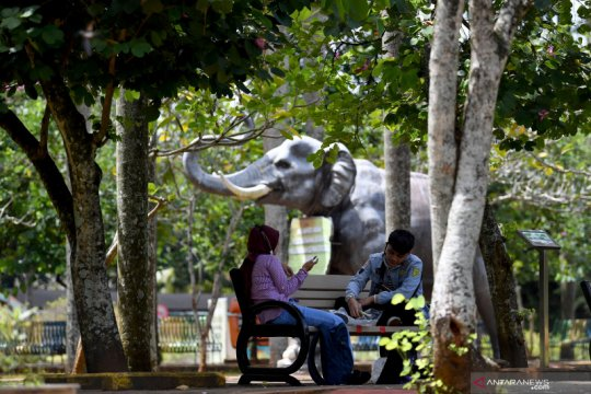 Penambahan pasien sembuh COVID-19 Jakarta sebanyak 1.851 pada Sabtu