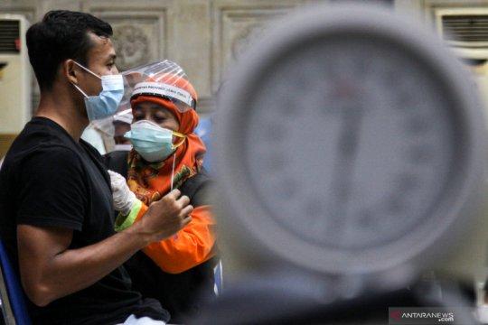 3.985.596 penduduk Indonesia telah divaksin COVID-19
