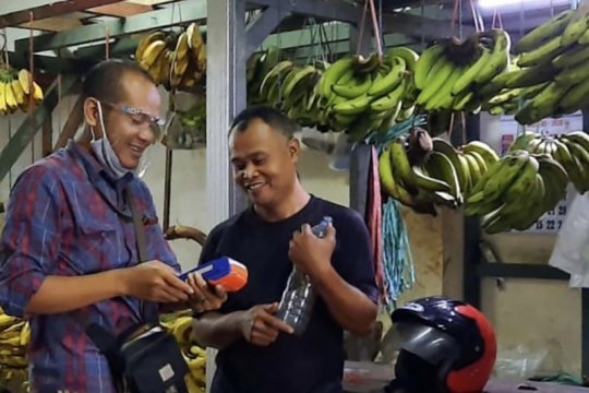 BRI Kanwil Malang genjot penyaluran KUR
