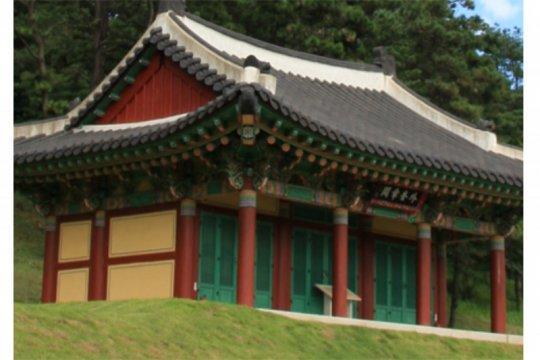 Rehat dari ingar bingar Seoul di pulau Ganghwado
