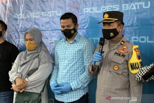 Polres Batu tetap usut kasus kematian 2 mahasiswa UIN Malang