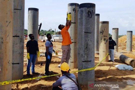 LBH minta polisi ungkap kematian pekerja di PLTU 3-4 Nagan Raya Aceh