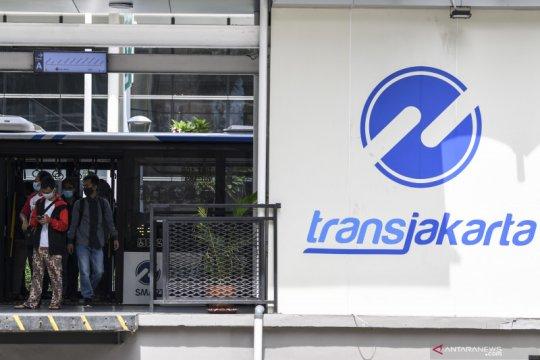 TransJakarta buka lagi empat koridor pelayanan non-BRT