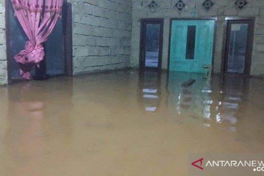 Banjir rendam permukiman di sejumlah wilayah Gorontalo Utara