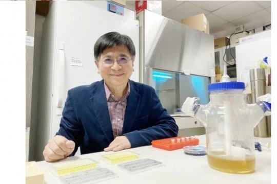 Tim peneliti NTHU kembangkan vaksin influenza terobosan