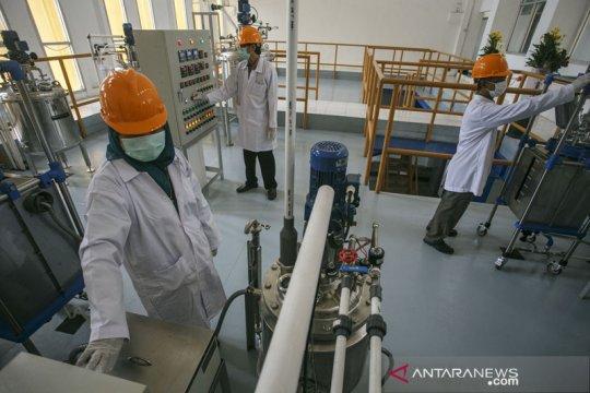 Peneliti BATAN: Nuklir masih menjadi opsi terakhir sumber energi