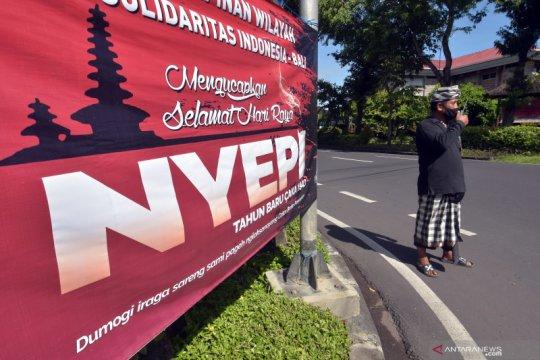 Ketua DPD RI: Hari Raya Nyepi sebagai momen menemukan makna kehidupan