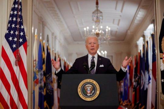 AS akan berikan sanksi baru pada Rusia secepatnya pada Kamis