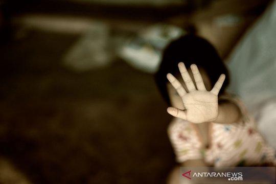 Polisi tangkap pelaku pencabulan terhadap dua anak