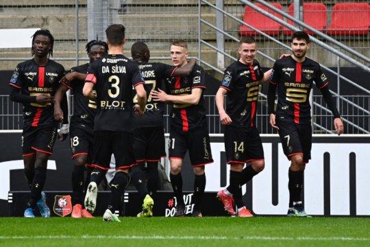 Monaco ganggu posisi Lille di puncak dengan seri 0-0
