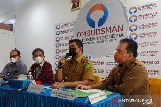 Pemkot Medan segera bayarkan tunggakan insentif nakes