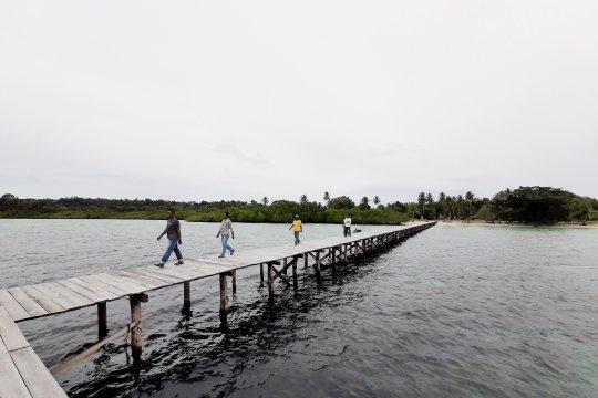 Pulau Katang Lingga diminati investor dalam hingga luar negeri