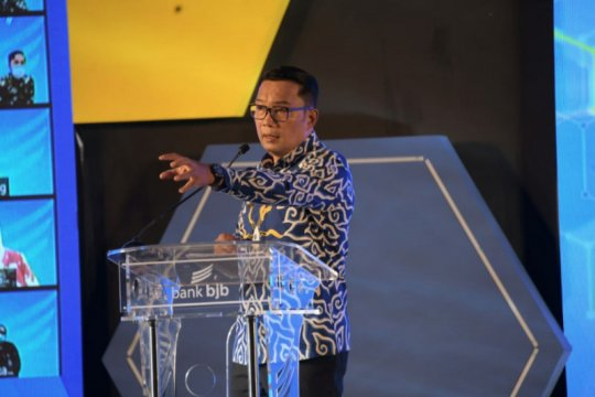 Survei sebut elektabilitas Ridwan Kamil Capres 2024 naik