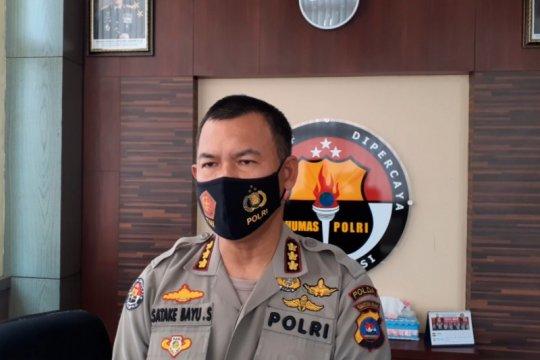 Polda Sumbar tindaklanjuti kasus polisi tembak wanita di Pekanbaru