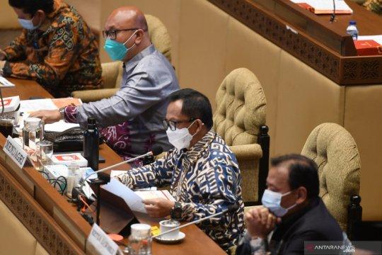 KPU: Anggaran Pemilu 2024 Rp86,2 triliun