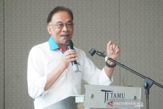 Oposisi Malaysia dukung vaksinasi COVID-19