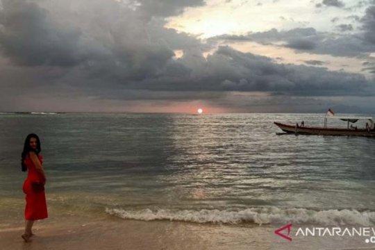Ritual Nyepi usai, wisatawan mulai tinggalkan tiga gili di Lombok