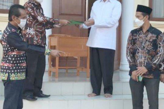 Gubernur Banten: KH Mas Abdurrahman layak jadi pahlawan nasional