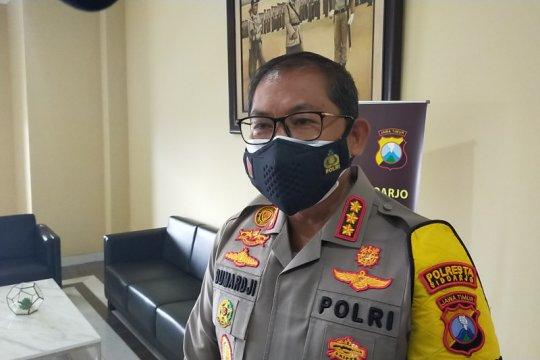 Polisi Sidoarjo usut pelanggaran prokes ultah penyanyi dangdut