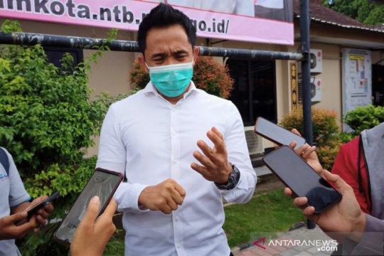 Penahanan mantan DPRD NTB tersangka asusila anak kandung ditangguhkan