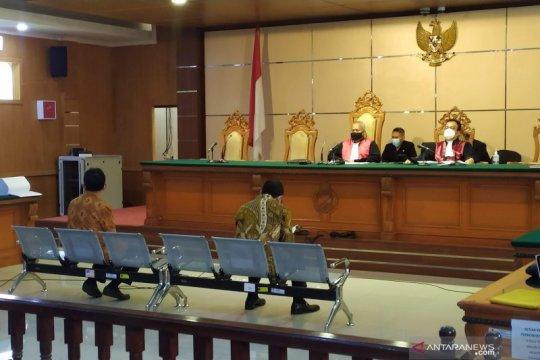 Mantan Dirut PTDI dituntut lima tahun penjara akibat korupsi